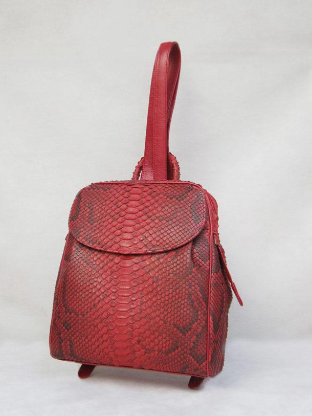 パープルクラウド ヘビ PC-SN-3511-RED